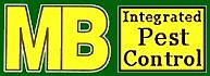 MB Integrated Pest Control | Eco-Friendly common-sense elimination of bugs insects mice and rats